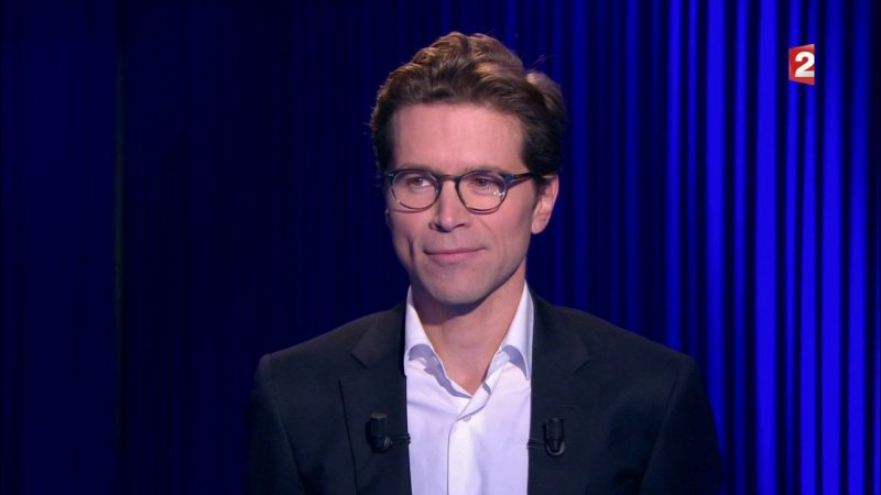 Replay on n 39 est pas couch on n 39 est pas couch geoffroy didier du france 2 - Replay on n est pas couche france 2 ...