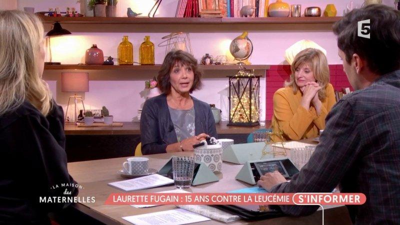 Replay la maison des maternelles la maison des maternelles laurette fugain 15 ans contre la - La maison de france 5 replay ...
