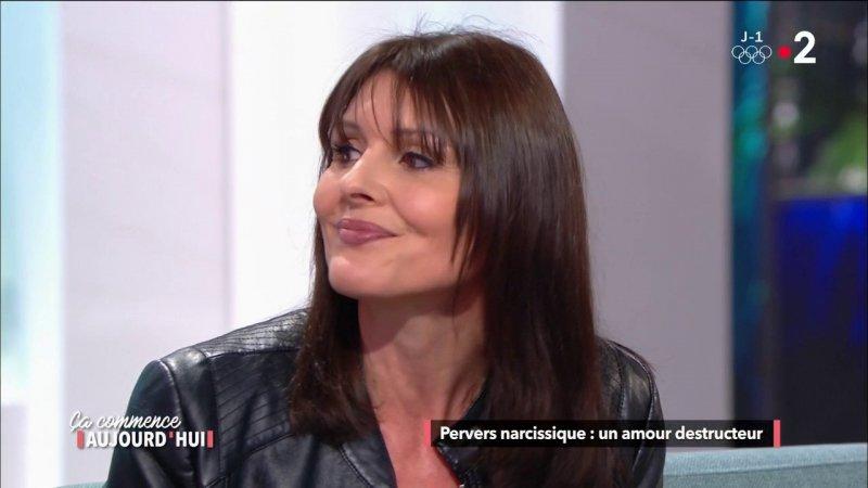 Pervers narcissique elle prend sa revanche france 2 08 02 2018 - France 5 ca vous ...