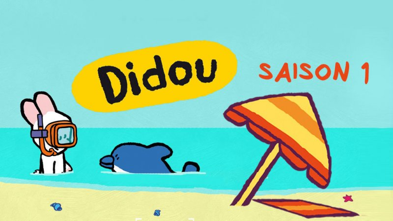 DIDOU SAISON GRATUIT TÉLÉCHARGER 1