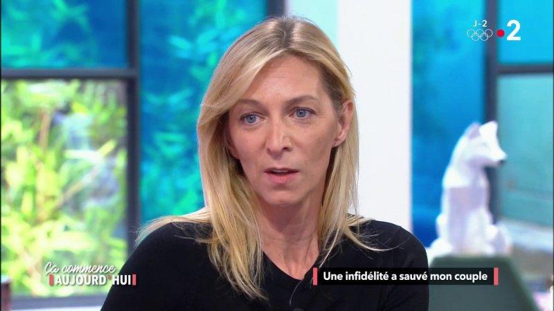 Infid lit comment refaire confiance france 2 07 02 2018 - France 5 ca vous ...