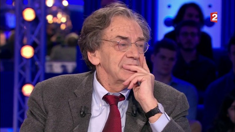 Replay on n 39 est pas couch on n 39 est pas couch alain finkielkraut du france 2 - Replay on n est pas couche france 2 ...