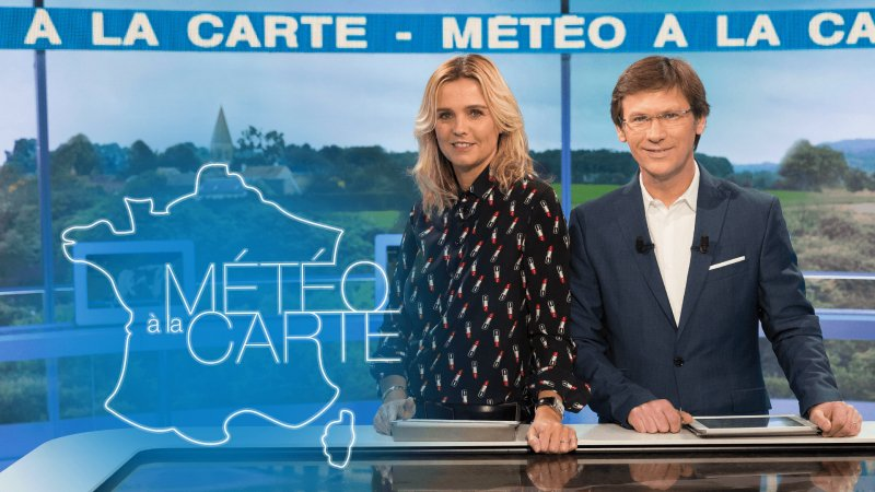 M t o la carte tous les pisodes en streaming - Meteo a la carte france 3 ...