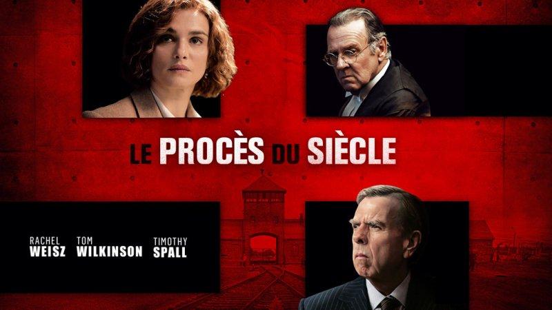 Le proc s du si cle en streaming et vod tous les films for Film marocain chambre 13 en streaming