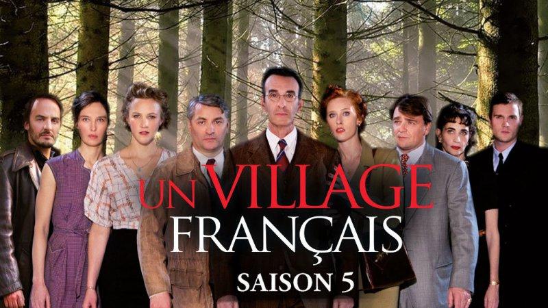 Un village fran ais saison 5 pisode 9 en streaming sur france 3 - Acheter un village francais ...