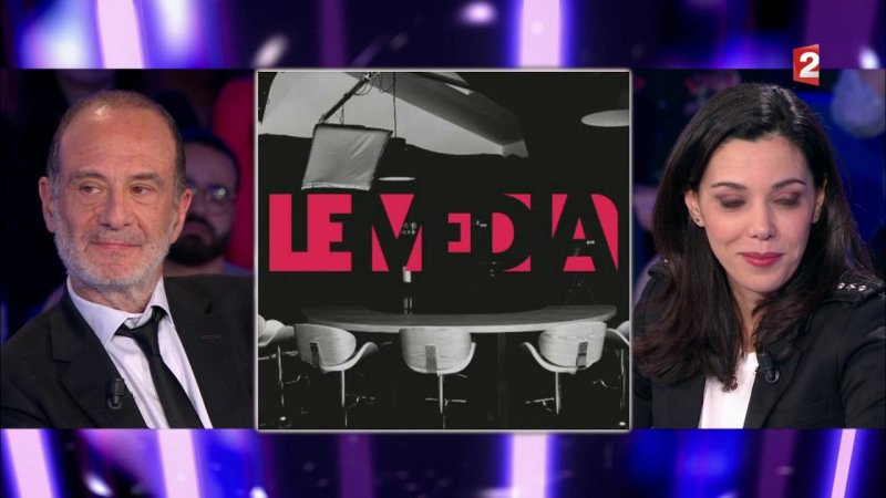 Replay on n 39 est pas couch on n 39 est pas couch g rard miller et sophia chikirou du france 2 - Replay on n est pas couche france 2 ...