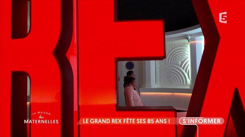 Replay la maison des maternelles la maison des maternelles le grand rex f te ses 85 ans du france 5 - La maison de france 5 replay ...