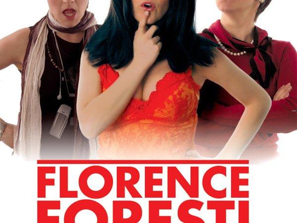 Florence foresti tout essaye streaming resume receptionist job description