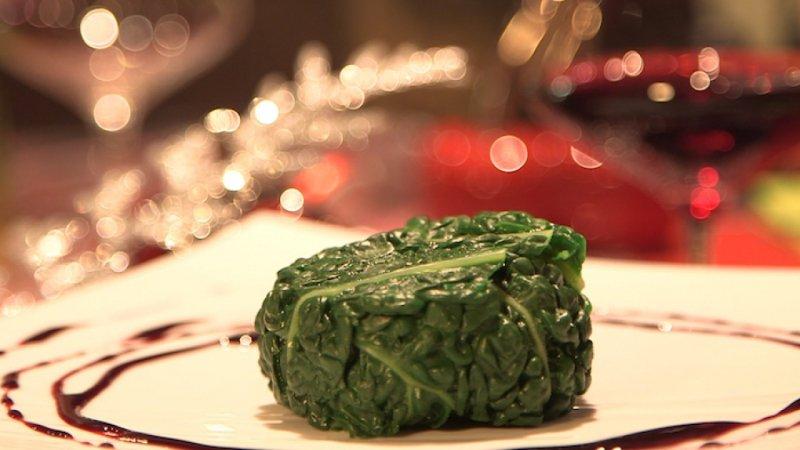 Replay m t o la carte m t o la carte recette de no l aum ni re de foie gras et escargots - Recette de meteo a la carte ...