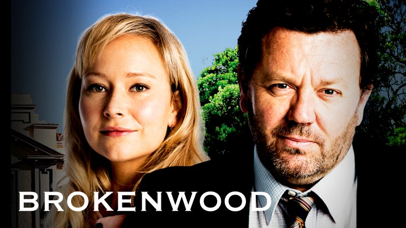 Image result for Brokenwood