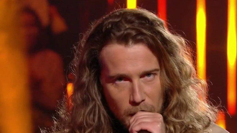 Julien Doré - Nous - Extrait Taratata en streaming   France tv