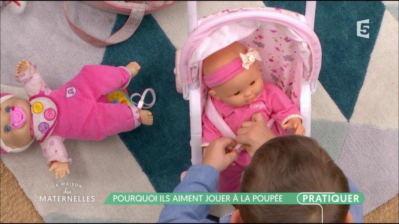 Replay la maison des maternelles la maison des maternelles pourquoi ils aiment jouer la - La maison de france 5 replay ...