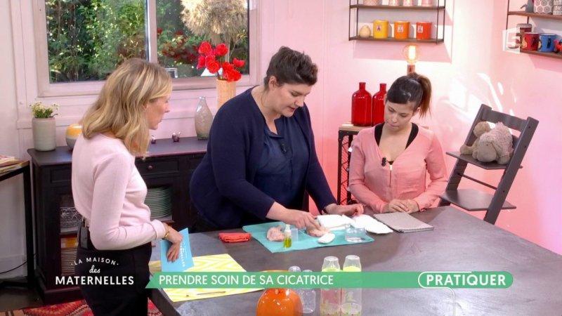Replay la maison des maternelles la maison des maternelles prendre soin de sa cicatrice du france 5 - La maison de france 5 replay ...
