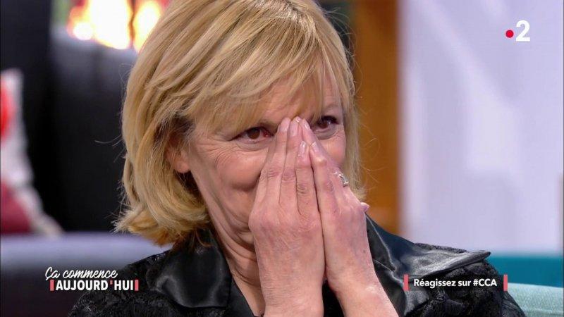 Premier amour ils se recontactent 40 ans plus tard france 2 20 03 2018 - France 5 ca vous ...