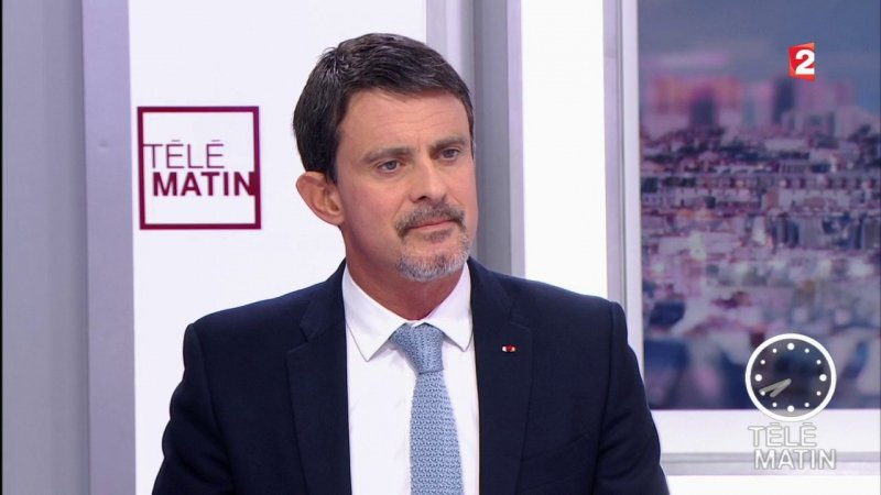replay t l matin t l matin les 4 v rit s manuel valls du france 2. Black Bedroom Furniture Sets. Home Design Ideas