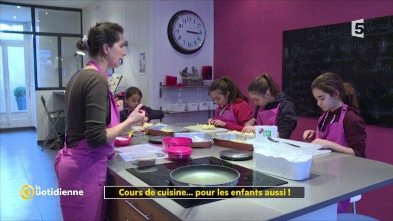 Replay la quotidienne la quotidienne cours de cuisine - France 2 emission cuisine ...