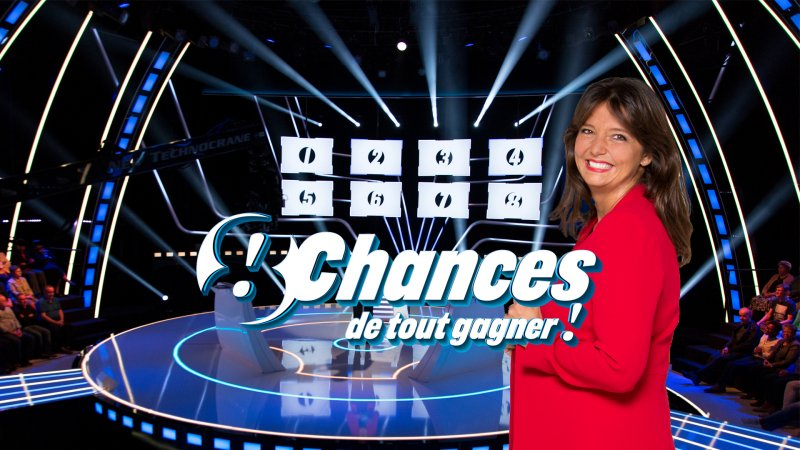 Image result for 8 chances de tout gagner !