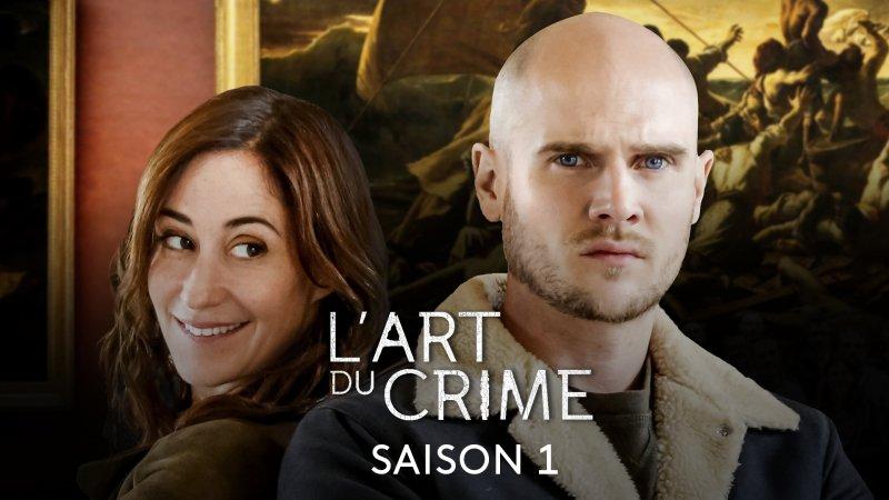 Art Of Crime Stream