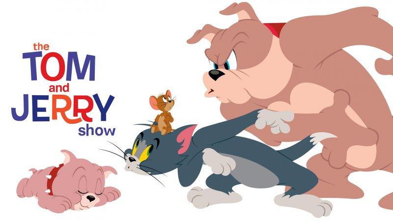 Tom et jerry show tous les pisodes en streaming - Tom tom et jerry ...