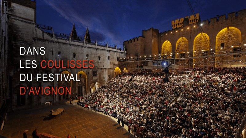 festival avignon france 2