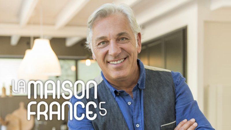 La maison france 5 tous les pisodes en streaming for Animateur maison france 5