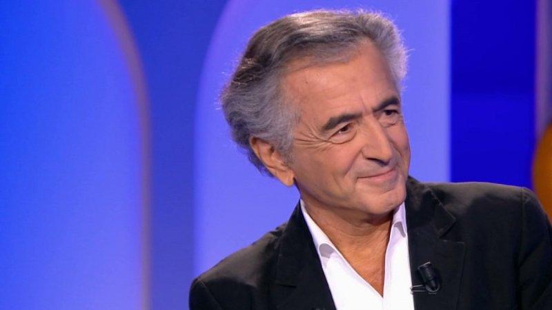 Bernard Henri Levy Extrait On N Est Pas Couche En Streaming France Tv