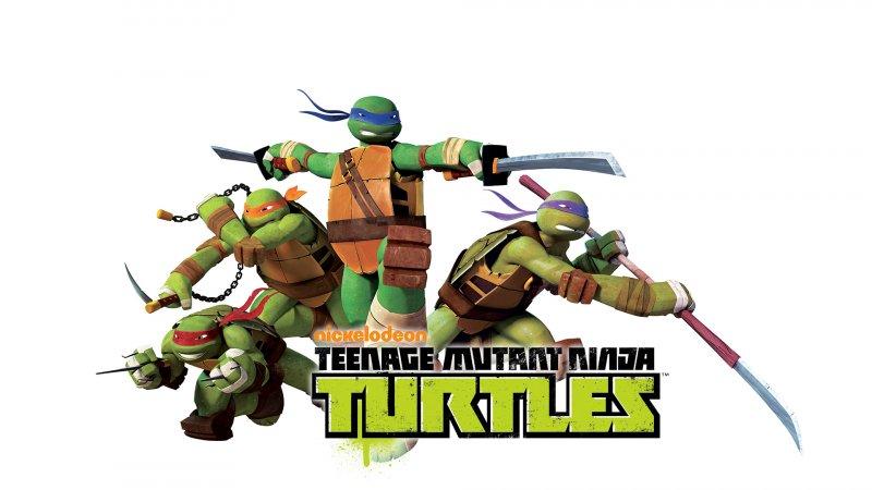 Les tortues ninja tous les pisodes en streaming - Les nom des tortues ninja ...