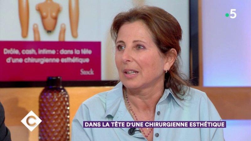 Dans la t te d 39 une chirurgienne esth tique c vous 09 02 2018 france 5 09 02 2018 - France 5 ca vous ...