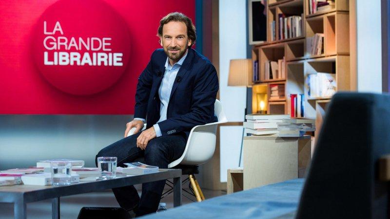 Replay la grande librairie la grande librairie france 5 - France 5 ca vous ...