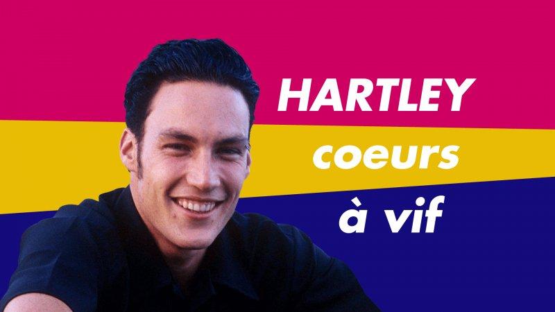 Hartley Coeur Vif Icono 2018